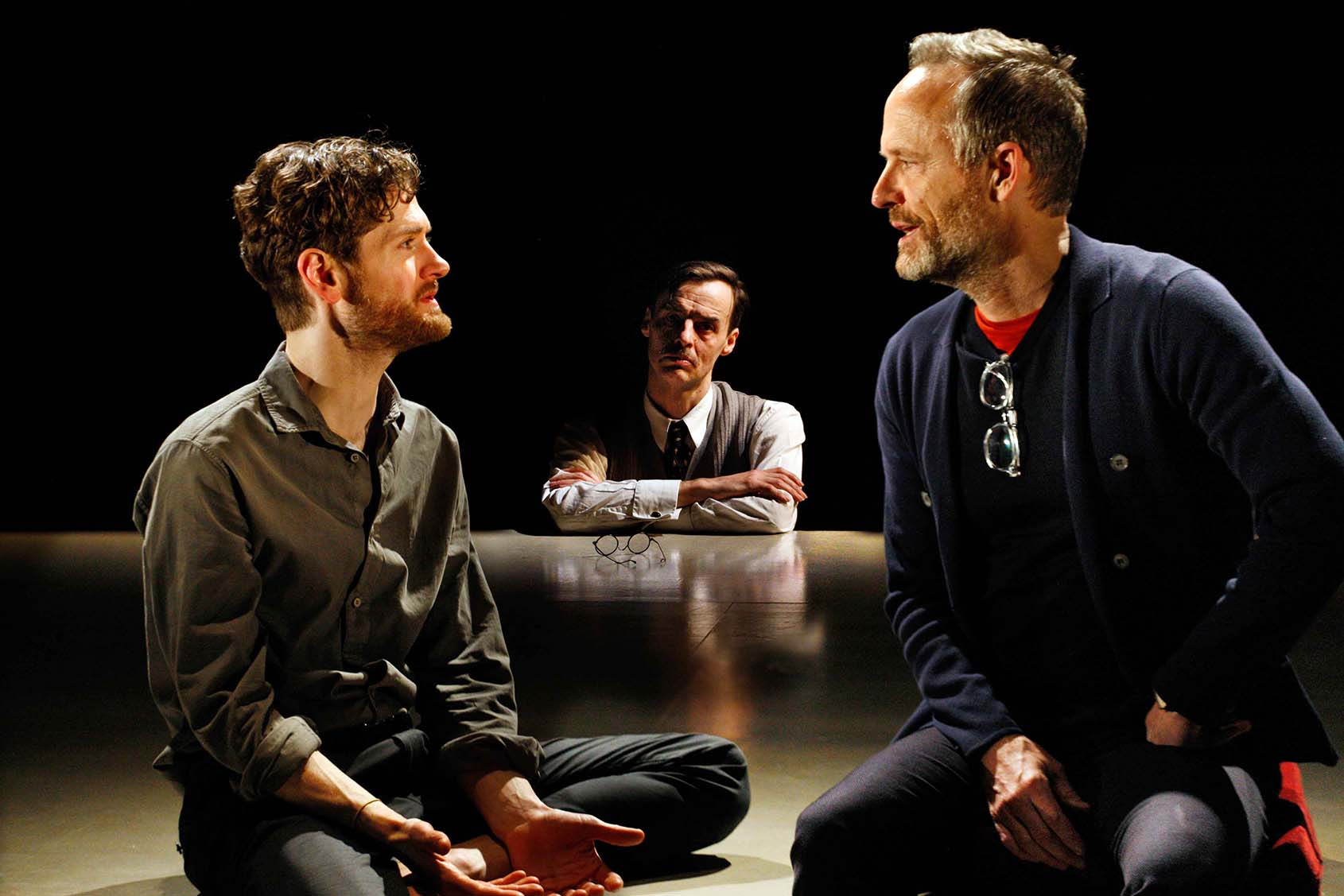 The Inheritance | Young Vic website