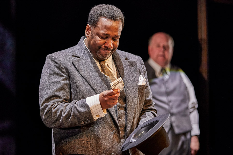 Death of a Salesman | Young Vic website