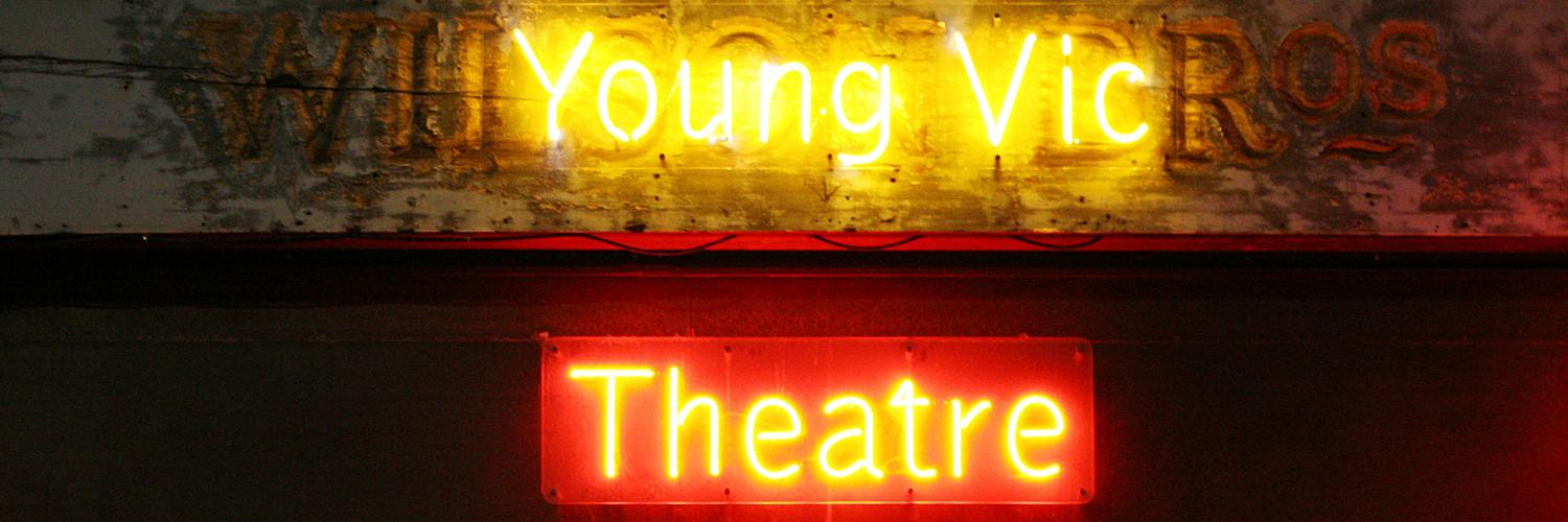 Young Vic Theatre exterior