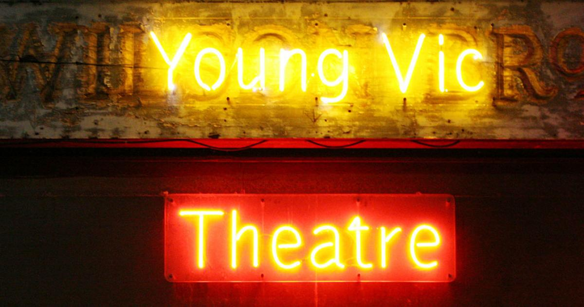 Five Ways To Get Your Young Vic Fix Young Vic Website