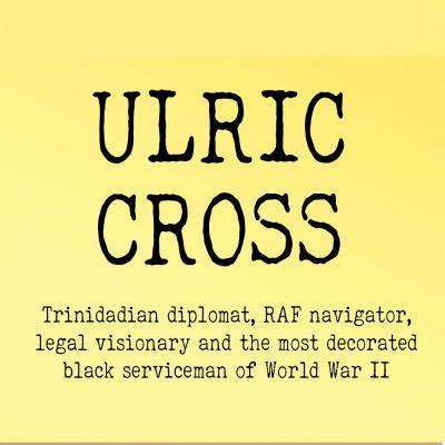 Ulric Cross