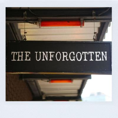 The Unforgotten at the Young Vic (2020) - Photo by Aaron Imuere