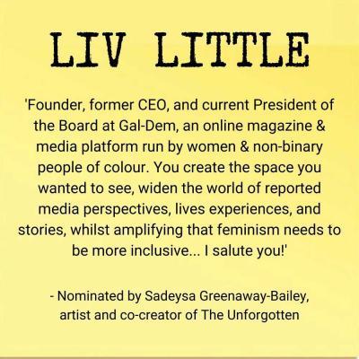Liv Little