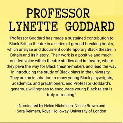 Lynette Goddard