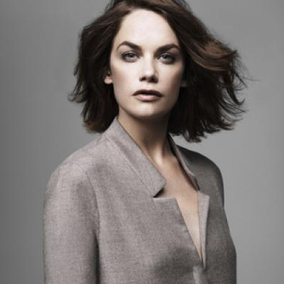 Ruth Wilson (Photo by Bjarne Jonasson)
