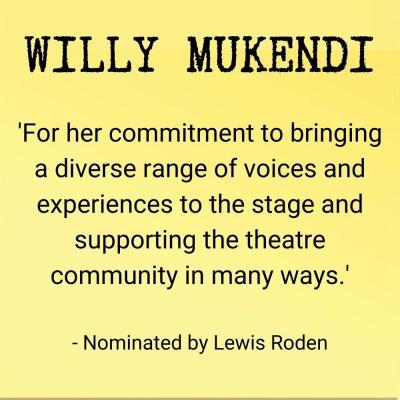 Willy Mukendi