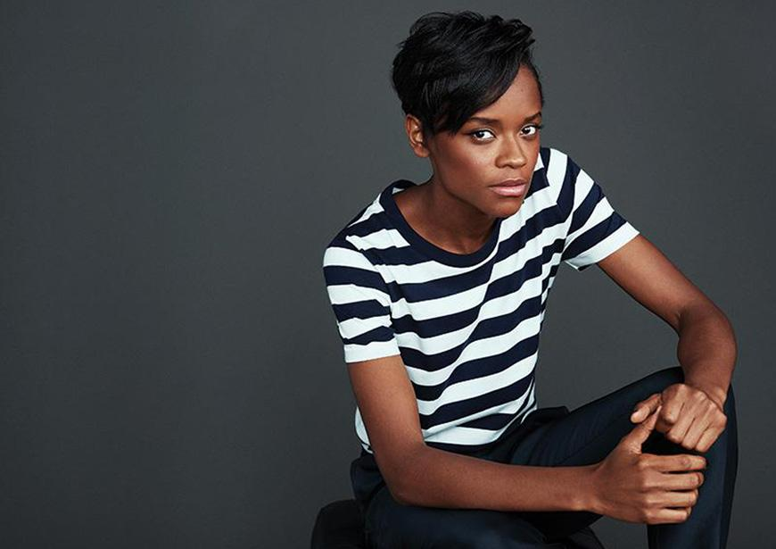 Black Panther's Letitia Wright to star in The Convert at the Young Vic