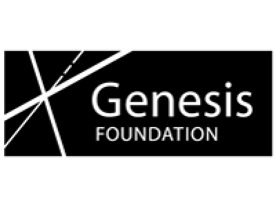 Genesis Foundation Logo