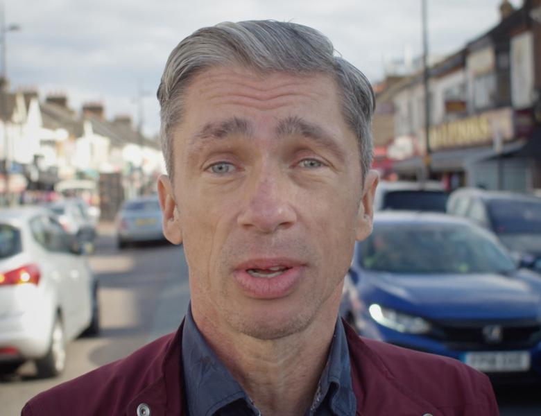 Luton? by Jack Thorne | Featuring Mat Fraser