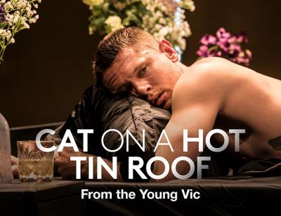 National Theatre at Home: Cat on a Hot Tin Roof