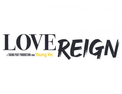 Love Reign artwork