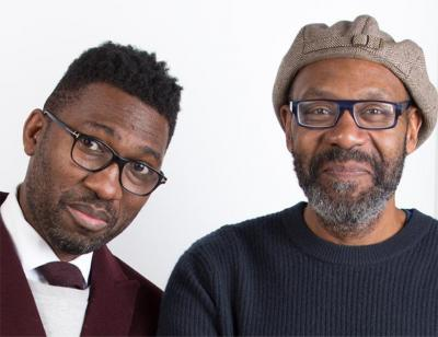Soon Gone: An Evening with Lenny Henry & Kwame Kwei-Armah