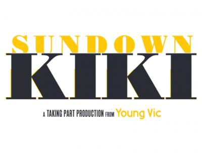 Sundown Kiki artwork